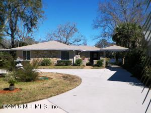 Photo of 2405 Ormsby Cir West, Jacksonville, Fl 32210 - MLS# 812900