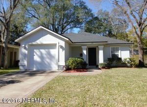 Photo of 1060 Congleton Ter, Jacksonville, Fl 32205 - MLS# 813026