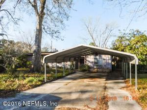 Photo of 5413 Juno Dr, Jacksonville, Fl 32207 - MLS# 813322