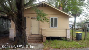 1488 West 5TH ST, JACKSONVILLE, FL 32209-6268