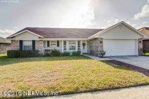 Photo of 2484 Paris Mill Rd, Jacksonville, Fl 32221 - MLS# 814202