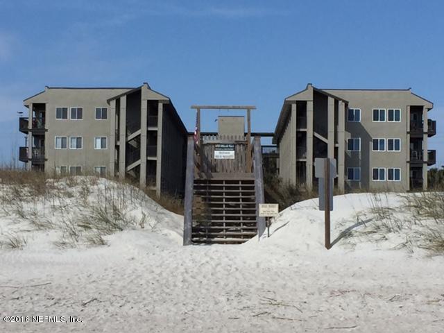 3056 FLETCHER, FERNANDINA BEACH, FLORIDA 32034, 2 Bedrooms Bedrooms, ,2 BathroomsBathrooms,Residential - condos/townhomes,For sale,FLETCHER,965406