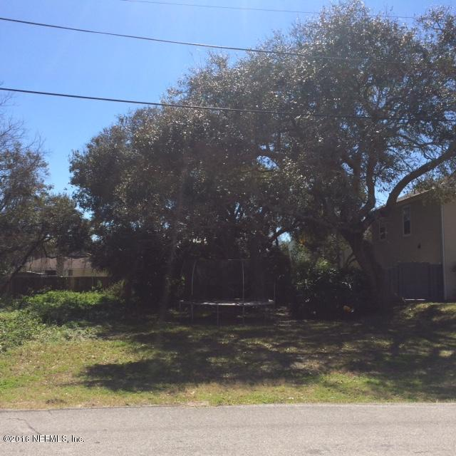 0 6TH, JACKSONVILLE BEACH, FLORIDA 32250, ,Vacant land,For sale,6TH,810616