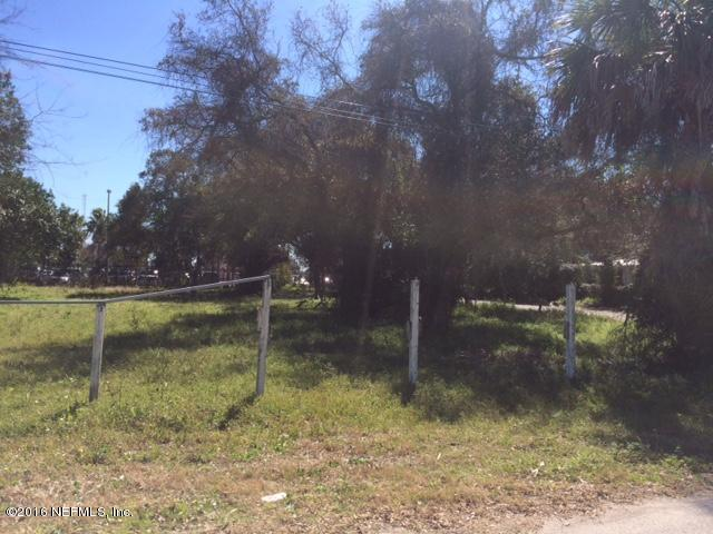 0 11TH, JACKSONVILLE BEACH, FLORIDA 32250, ,Vacant land,For sale,11TH,810610