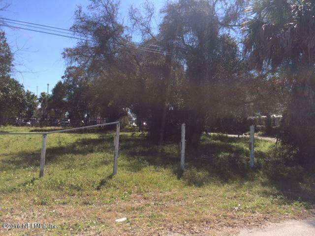 0 11TH, JACKSONVILLE BEACH, FLORIDA 32250, ,Vacant land,For sale,11TH,810611