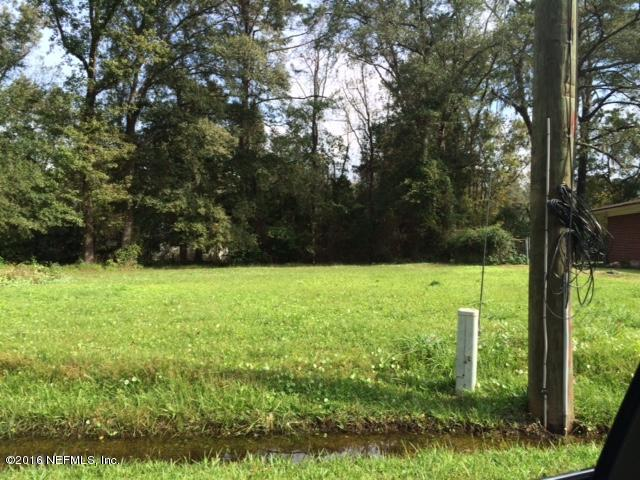 0 POPE, JACKSONVILLE, FLORIDA 32209, ,Vacant land,For sale,POPE,810606