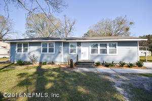 Photo of 1163 Wycoff Ave, Jacksonville, Fl 32205 - MLS# 816882