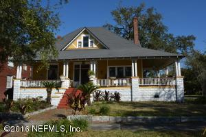 Photo of 2301 Oak St, Jacksonville, Fl 32204 - MLS# 816646