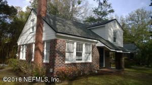Photo of 1609 Glendale St, Jacksonville, Fl 32205 - MLS# 818785