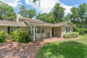 Photo of 4260 Great Oaks Ln, Jacksonville, Fl 32207 - MLS# 819831