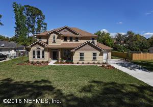 Photo of 11757 Tangelo Ln, Jacksonville, Fl 32223 - MLS# 803200