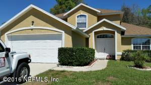 Photo of 3124 Majestic Oaks Ln, Green Cove Spr, Fl 32043 - MLS# 819872