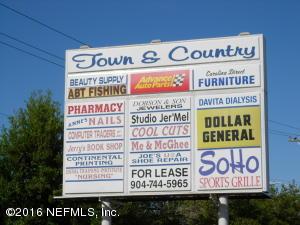 903 UNIVERSITY BLVD, JACKSONVILLE, FL 32211