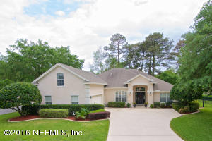 Photo of 536 North Lakewood Run Dr, Ponte Vedra Beach, Fl 32082 - MLS# 823545