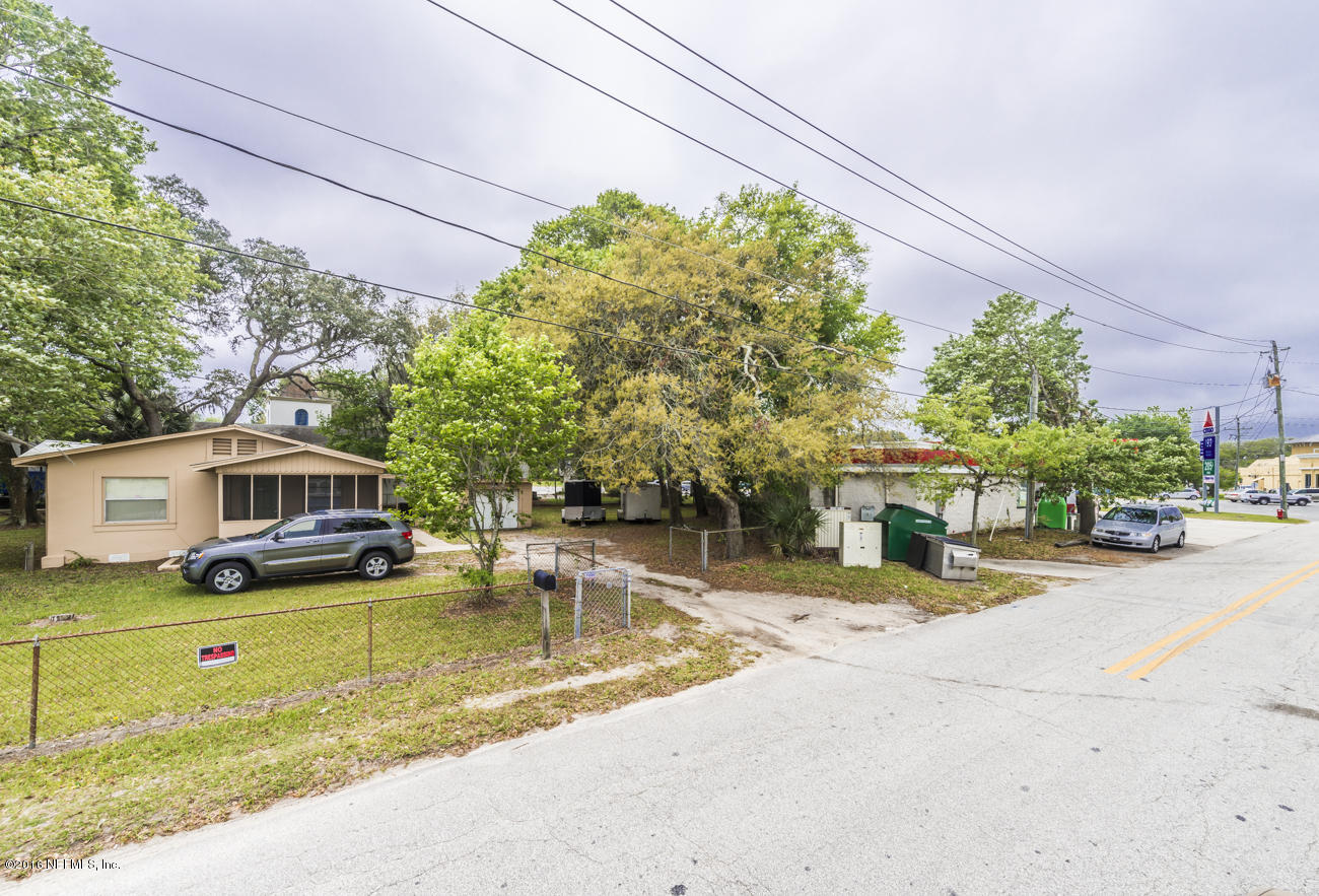 1355 ARAPAHO, ST AUGUSTINE, FLORIDA 32084, ,Commercial,For sale,ARAPAHO,823369