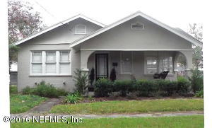 Photo of 3607 Trask St, Jacksonville, Fl 32205 - MLS# 824949