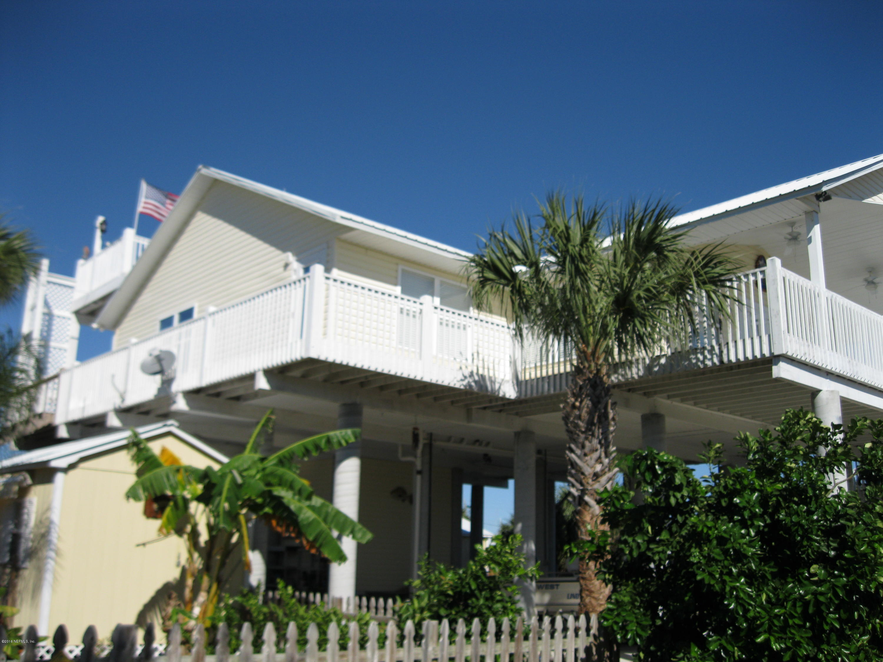 104 10TH, HORSESHOE BEACH, FLORIDA 32648, 3 Bedrooms Bedrooms, ,3 BathroomsBathrooms,Residential - single family,For sale,10TH,827078