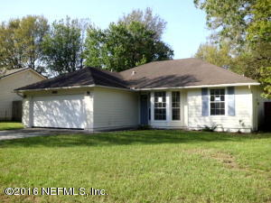 Photo of 1266 Cutlass Rd, Orange Park, Fl 32065 - MLS# 826253