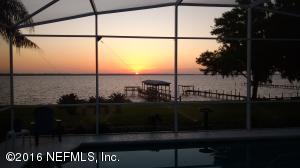 Photo of 123 Lakeside Ln, Crescent City, Fl 32112-3913 - MLS# 826665