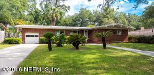 Photo of 2915 Alvarado Ave, Jacksonville, Fl 32217 - MLS# 827776