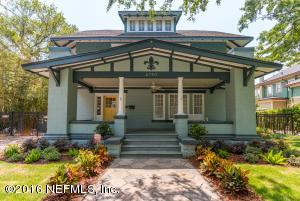 Photo of 2750 Riverside Ave, Jacksonville, Fl 32205 - MLS# 828627