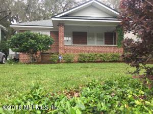 Photo of 3572 Valencia Rd, Jacksonville, Fl 32205 - MLS# 828608