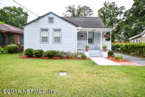 Photo of 3230 Mayflower St, Jacksonville, Fl 32205 - MLS# 828837