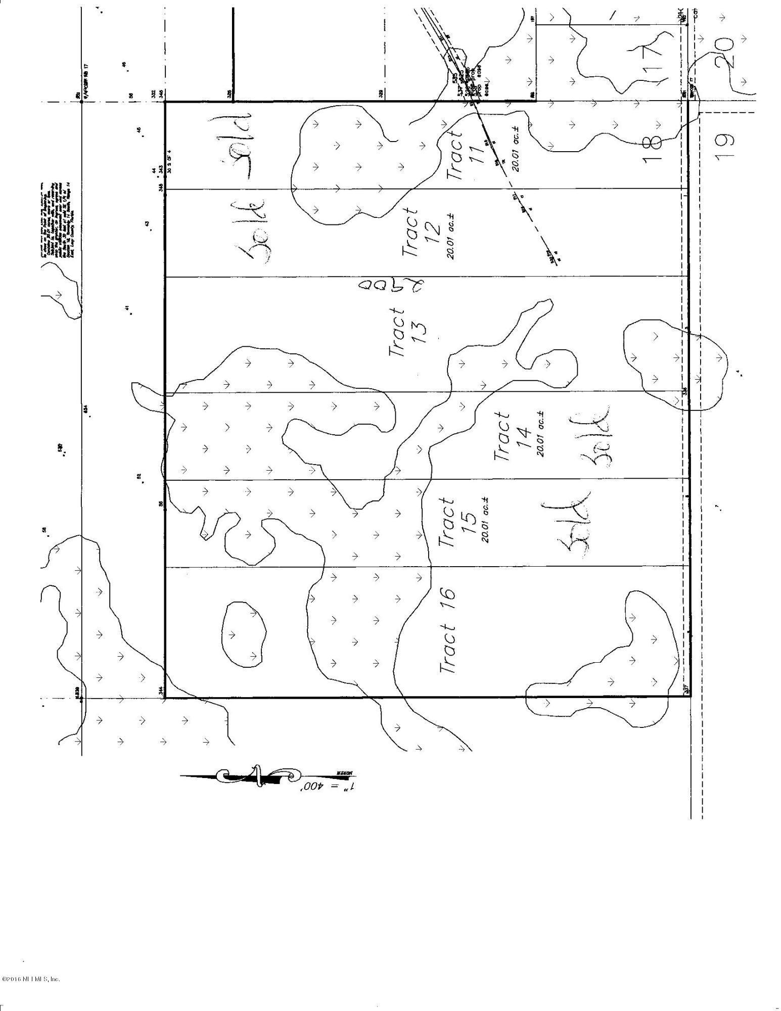 00 EASEMENT, CEDAR KEY, FLORIDA 32625, ,Vacant land,For sale,EASEMENT,828853