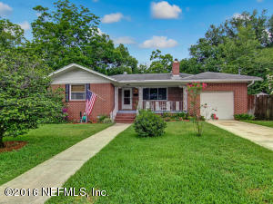 Photo of 3759 Hunter St, Jacksonville, Fl 32205 - MLS# 829368