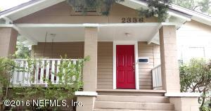 Photo of 2336 Gilmore St, Jacksonville, Fl 32204 - MLS# 829190