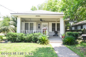 Photo of 3202 Remington St, Jacksonville, Fl 32205 - MLS# 831142