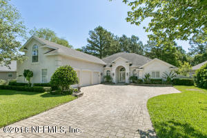Photo of 504 North Lakewood Run Dr, Ponte Vedra Beach, Fl 32082 - MLS# 830359