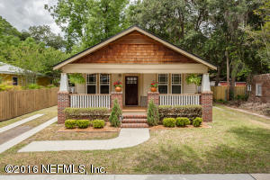 Photo of 2877 Forbes St, Jacksonville, Fl 32205 - MLS# 861248