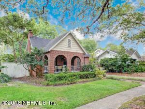 Photo of 1249 Belvedere Ave, Jacksonville, Fl 32205 - MLS# 833396