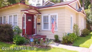 Photo of 3249 Randall St, Jacksonville, Fl 32205 - MLS# 833257
