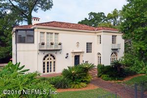 Photo of 1850 Powell Pl, Jacksonville, Fl 32205 - MLS# 833458