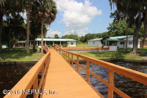Photo of 2390 South Highway 17, Crescent City, Fl 32112 - MLS# 834163