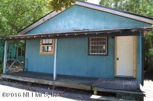 848 CRESTWOOD ST, JACKSONVILLE, FL 32208