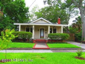 Photo of 1330 Hollywood Ave, Jacksonville, Fl 32205 - MLS# 834316