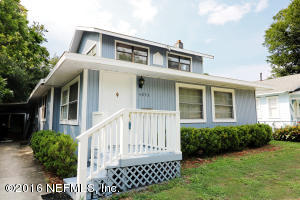 Photo of 3845 Eloise St, Jacksonville, Fl 32205 - MLS# 835378