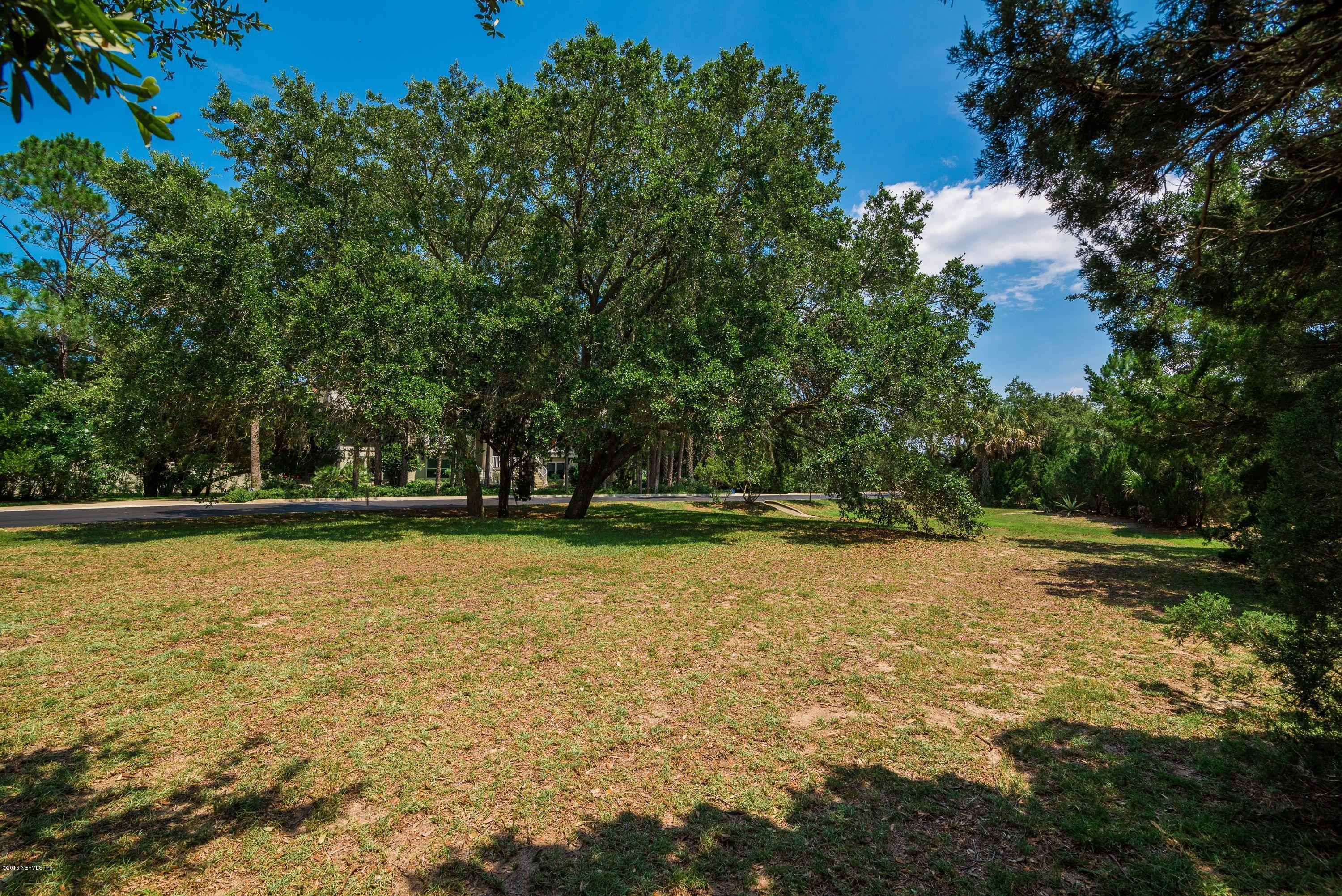3417 LANDS END, ST AUGUSTINE, FLORIDA 32084, ,Vacant land,For sale,LANDS END,835645