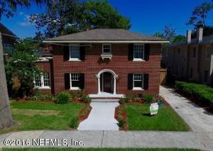Photo of 3336 Oak St, Jacksonville, Fl 32205 - MLS# 836016