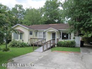 Photo of 4823 Shelby Ave, Jacksonville, Fl 32210 - MLS# 836293