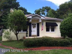 Photo of 1287 Talbot Ave, Jacksonville, Fl 32205 - MLS# 836365