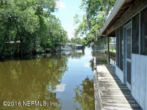 Photo of 109 Helen Pl, Crescent City, Fl 32112 - MLS# 837630