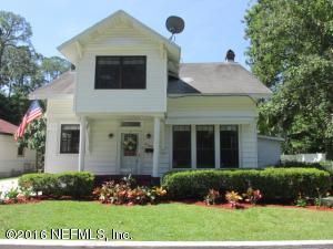Photo of 4562 Attleboro St, Jacksonville, Fl 32205 - MLS# 837551