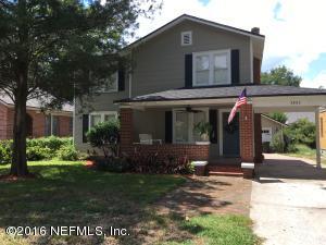 Photo of 3883 Park St, Jacksonville, Fl 32205 - MLS# 837869
