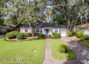 Photo of 1514 Pershing Rd, Jacksonville, Fl 32205 - MLS# 839043
