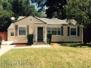 Photo of 1533 Charon Rd, Jacksonville, Fl 32205 - MLS# 839489