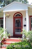 Photo of 1215 Wolfe St, Jacksonville, Fl 32205 - MLS# 838408